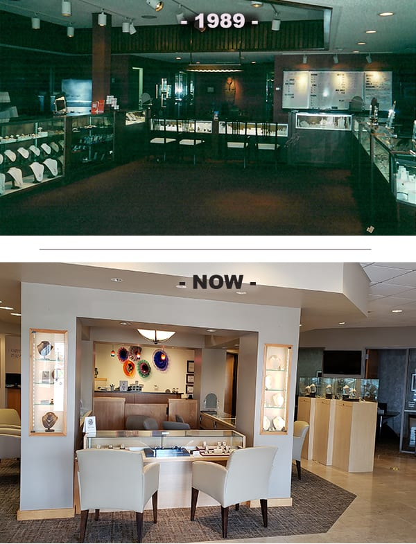 Medlars Then and Now Inside
